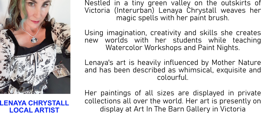 lenaya board 2