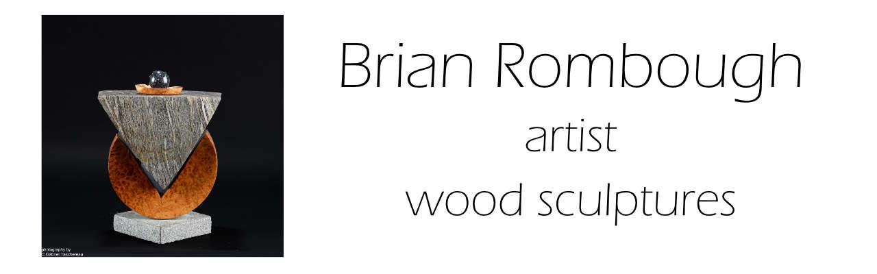 Info Brian Rombough