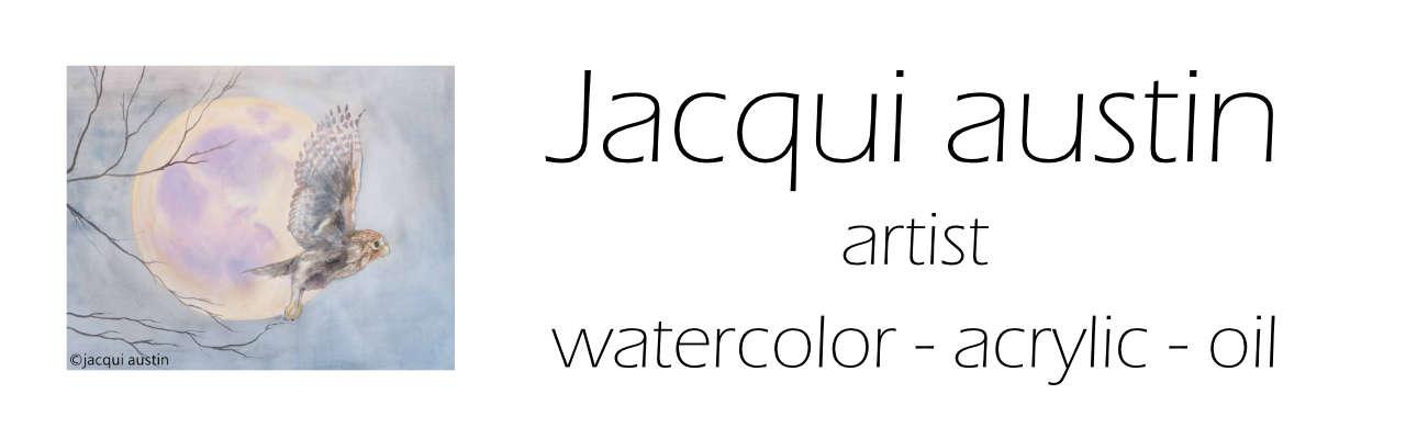 Info Jacqui Austin