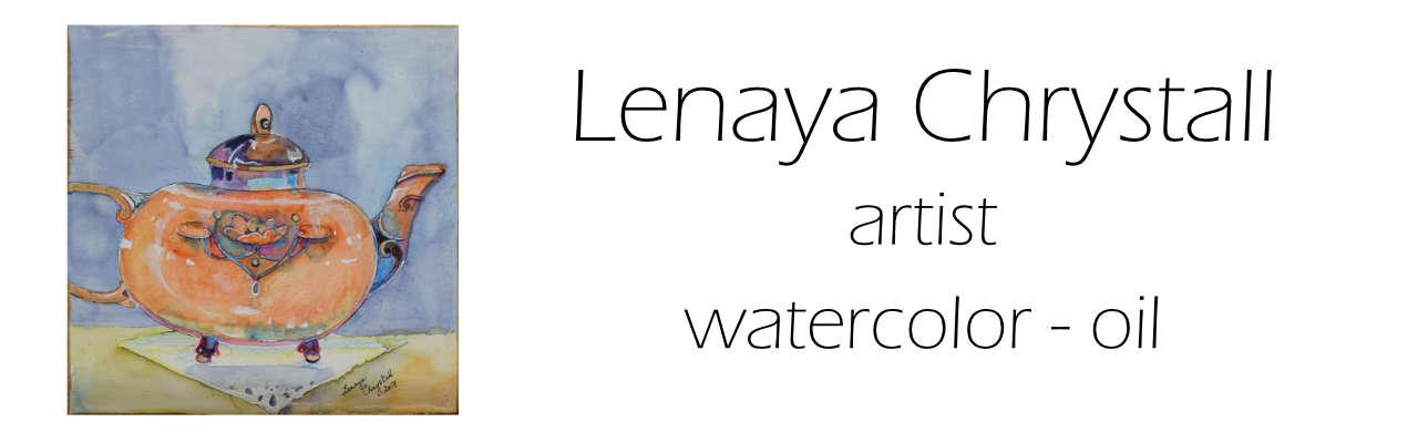 Info Lenaya Chrystall